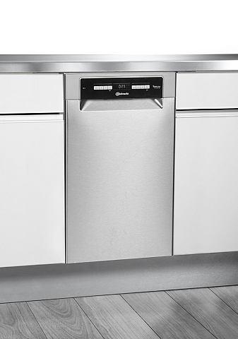 BAUKNECHT Посудомоечная машина 9 Liter 10 Ma&szl...