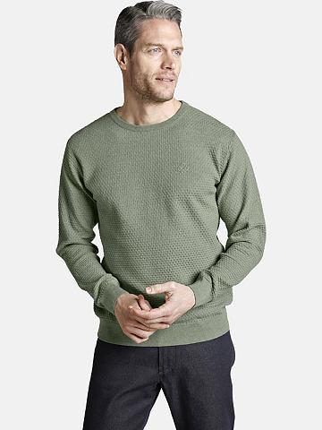CHARLES COLBY Пуловер с круглым вырезом »CORWI...