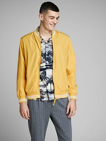 JACK & JONES Jack & Jones нежный куртка куртка