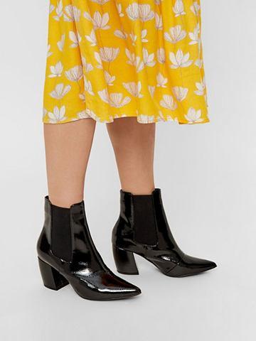 Spitz zulaufende ботинки