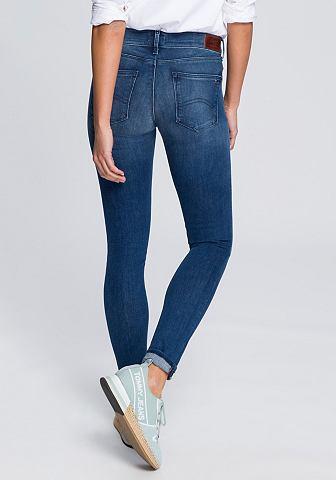 Tommy джинсы джинсы »MID RISE об...