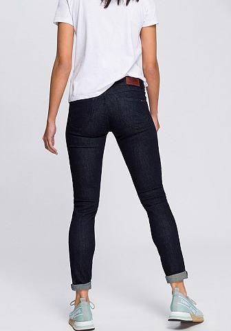 Tommy джинсы джинсы »LOW RISE об...