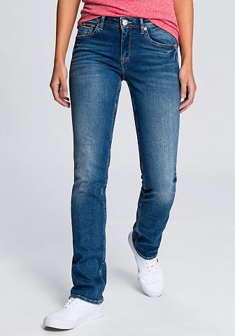 Tommy джинсы джинсы »MID RISE ST...