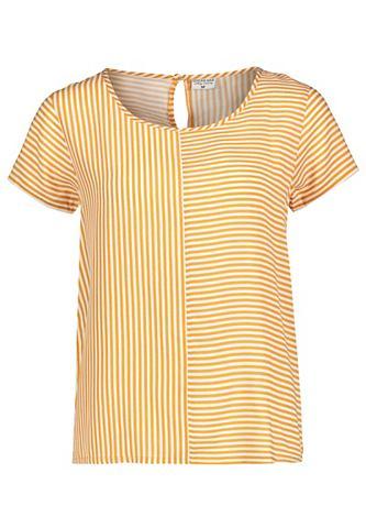 Stitch & Soul блузка-футболка