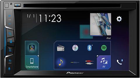 PIONEER Мультимедийный приемник »AVH-Z21...
