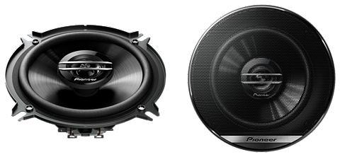 PIONEER Автомобильная акустика »TS-G1320...