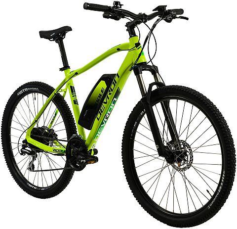 DEVRON Электрический велосипед велосипед горн...