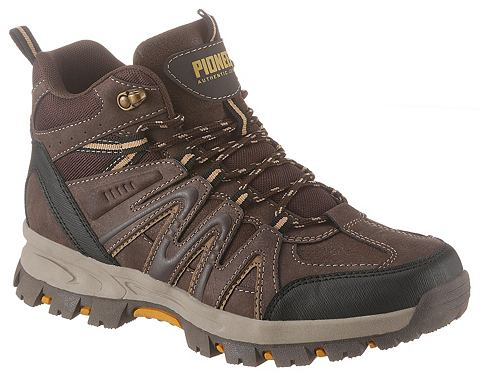 Pioneer Authentic джинсы ботинки со шн...
