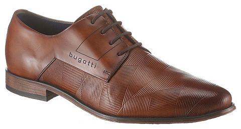 Ботинки со шнуровкой »Lucas&laqu...