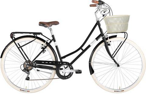 Велосипед 6 Gang Shimano TY21 Schaltwe...