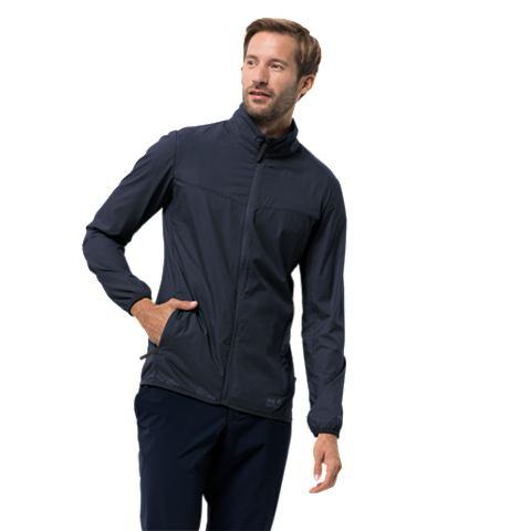 JACK WOLFSKIN Куртка с теплой подкладкой »JWP ...