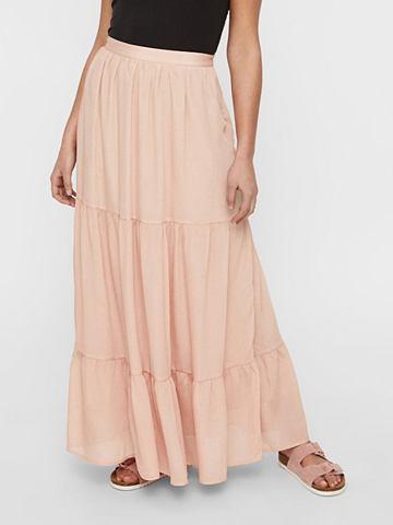 VERO MODA High талия укороченный юбка