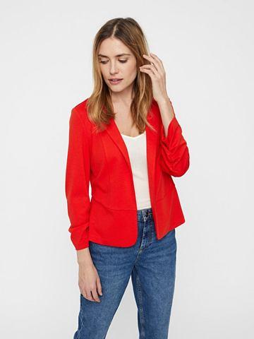 VERO MODA 3/4 длина рукава пиджак