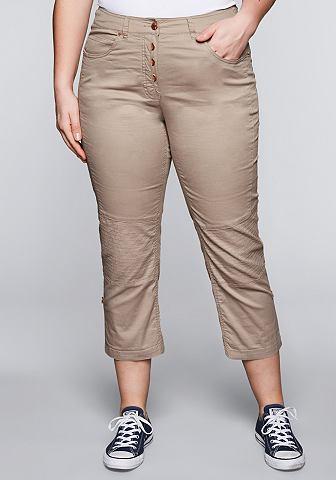 Sheego брюки карго