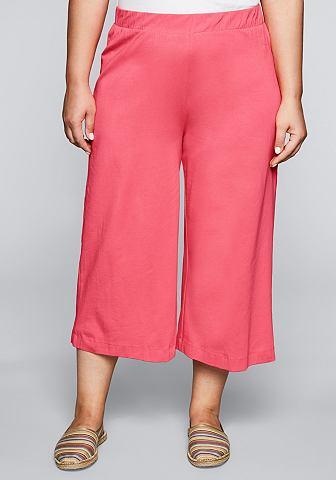 SHEEGO BASIC Sheego брюки кюлоты