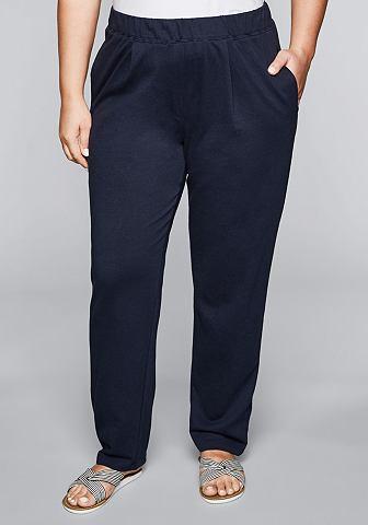 SHEEGO BASIC Sheego брюки свободные