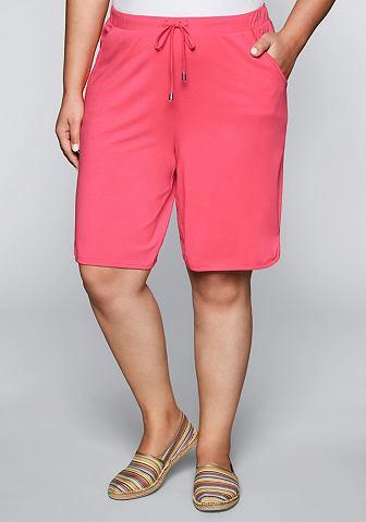 SHEEGO BASIC Sheego брюки из джерси
