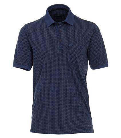 Кофта-поло Поло рубашка gemustert&laqu...