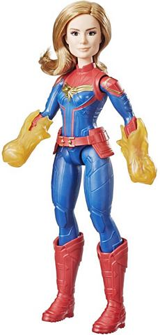 "HASBRO Actionfigur ""Captain Marvel Super..."