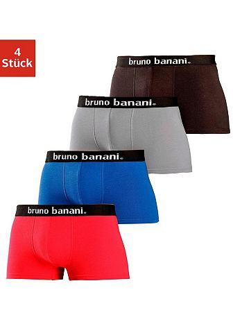 BRUNO BANANI Трусы (4 единицы