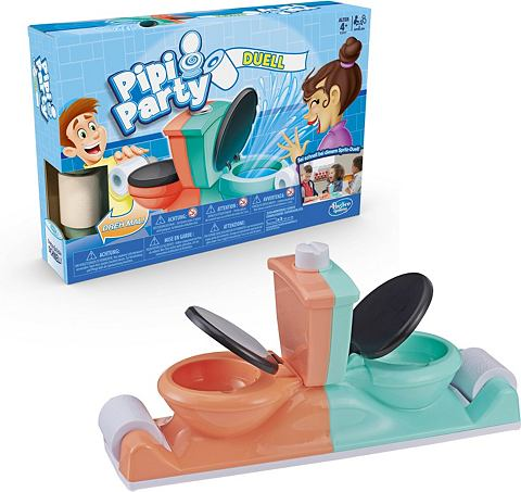 """Spiel """"Pipi Party Duell"""""""