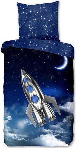 Постельное белье »Rocket«