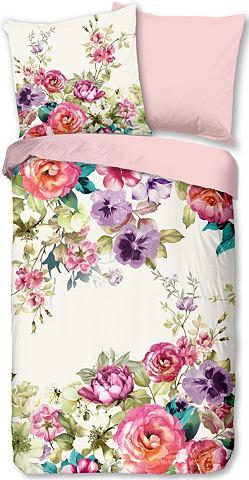 Постельное белье »Fleurs«