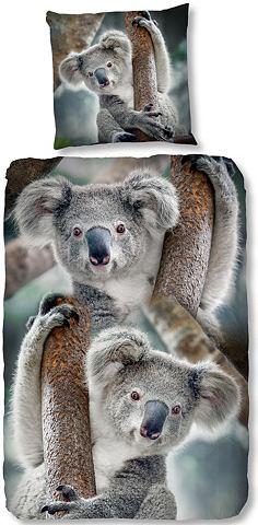 Детское постельное белье »Koala&...