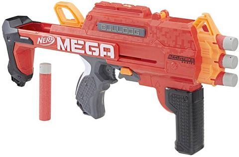 HASBRO Игрушка пистолет »Nerf Mega Bull...
