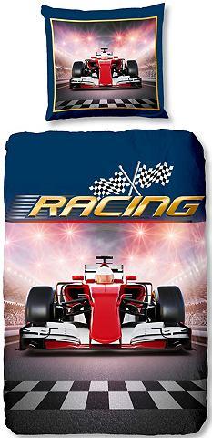 Детское постельное белье »Racing...