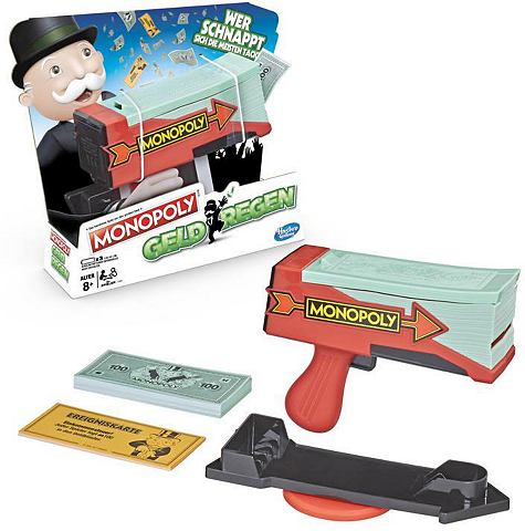 "Spiel ""Monopoly Geldregen"""