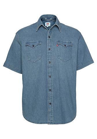 LEVI'S ® рубашка джинсовая »MODERN ...