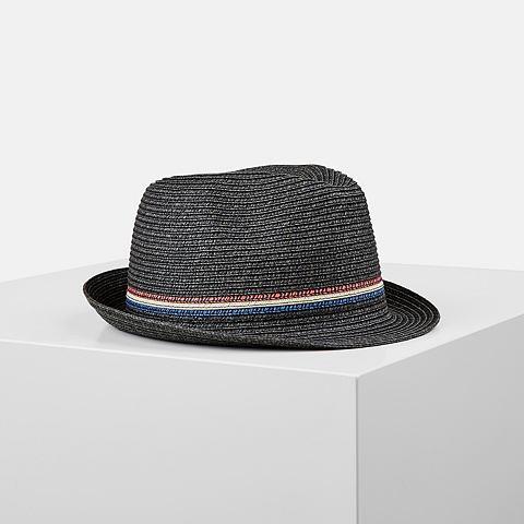 LERROS Шляпа соломенная