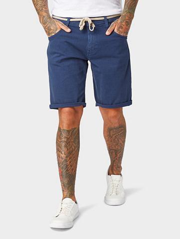 TOM TAILOR джинсы Джинсы прямого силуэ...