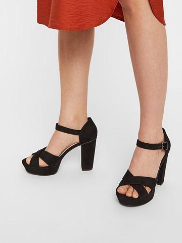 Blockabsatz сандалии