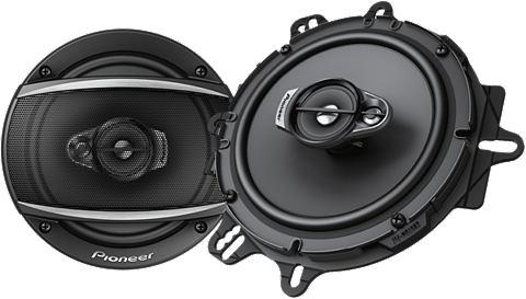 Автомобильная акустика »TS-A1670...