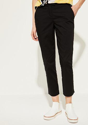 COMMA Деликатный брюки в 7/8 длины