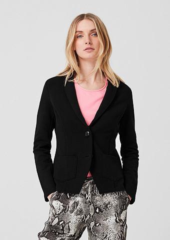 Пиджак спортивного стиля с Struktur