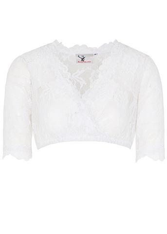SPIETH & WENSKY Spieth & Wensky блузка из национал...