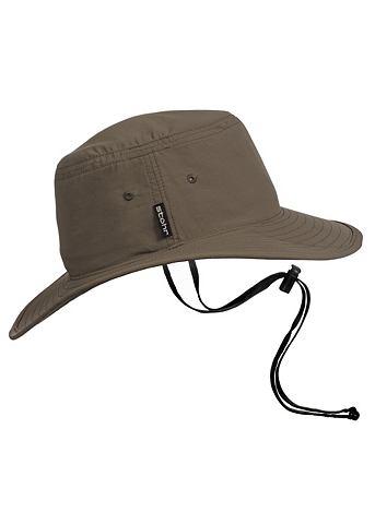 STÖHR шляпа с eingearbeitetem Sch...