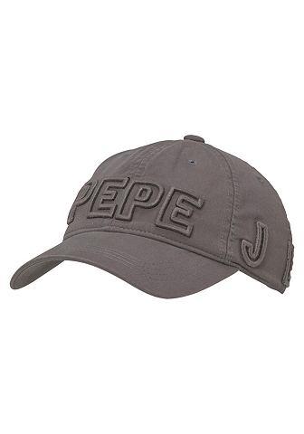 PEPE JEANS Pepe джинсы Baseball шапка