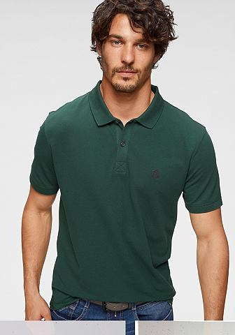 SELECTED HOMME Кофта-поло »ARO EMBROIDERY POLO&...