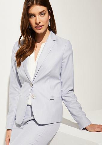 Классический пиджак с smarten элементы...