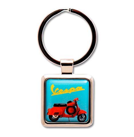 LOGOSHIRT Брелок для ключей с Kult Logo