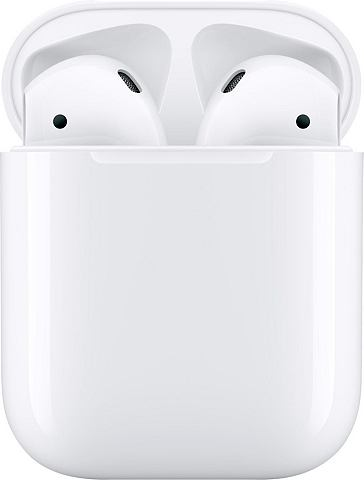 APPLE »AirPods with Charging чехол (20...