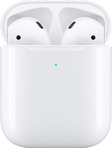 APPLE »AirPods with Wireless Charging ...