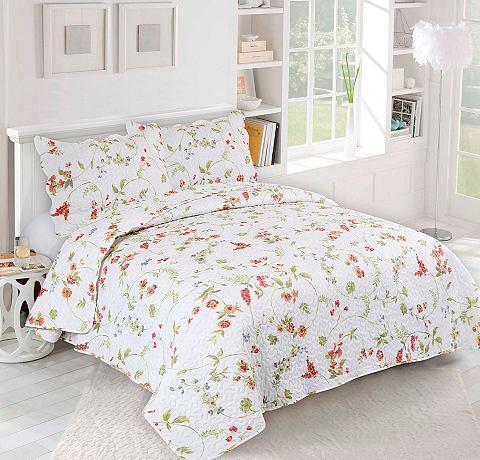 Покрывало на кровать »Blumen&laq...