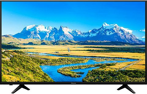 H58A6100 LCD-LED Fernseher (146 cm / (...
