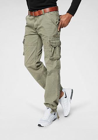Брюки карго »Jet брюки«