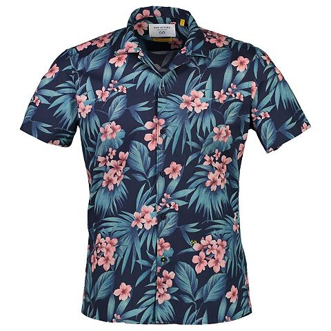 NEW IN TOWN New в Town Hawaiihemd